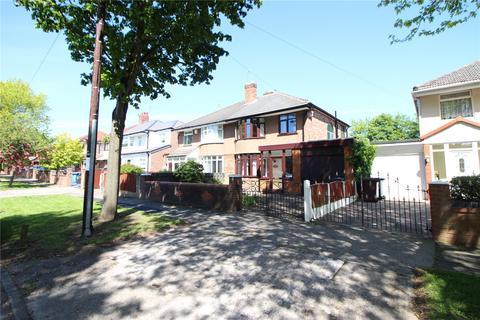 3 bedroom semi-detached house for sale - Bowring Park Avenue, Liverpool, Merseyside, L16