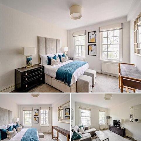 2 bedroom flat to rent - Pelham Court SW3