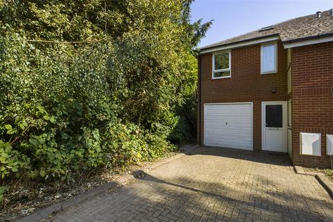 4 bedroom terraced house for sale - Cavendish Mews, Northlands Road, Southampton