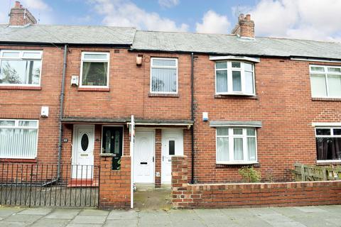 2 bedroom ground floor flat for sale - Allendale Road, Byker, Newcastle upon Tyne, Tyne and Wear, NE6 2SY