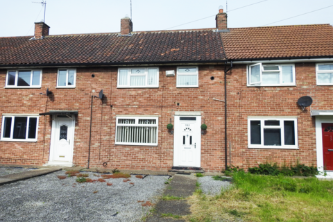 2 bedroom terraced house to rent - Staveley Road, Bilton Grange, HU9