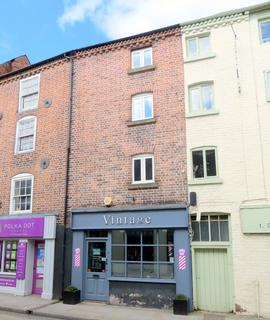 1 bedroom terraced house for sale - 3 CHURCH STREET, WELSHPOOL, POWYS, SY21 7DL