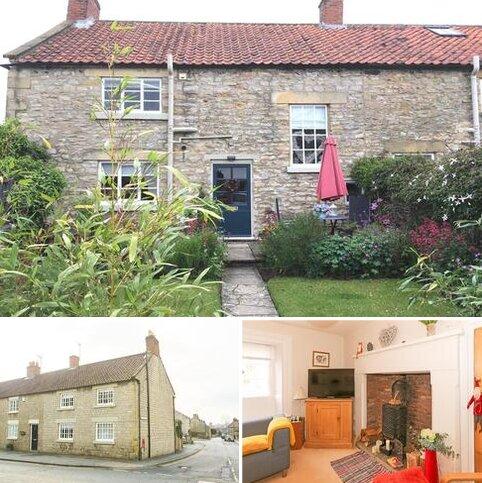 3 bedroom character property for sale - Bondgate, Helmsley