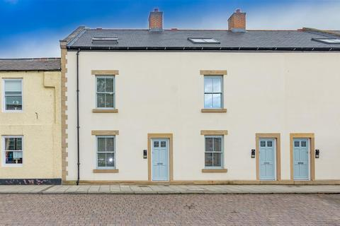 4 bedroom townhouse for sale - Bluebell Court, Lanchester, Durham, DH7 0AP