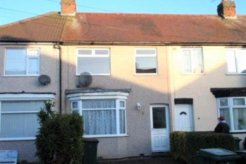 3 bedroom terraced house to rent - Standard Avenue, Tile Hill