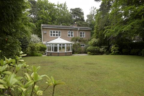 5 bedroom detached house for sale - Everglade, Streetly Wood, Sutton Coldfield, B74 3DQ