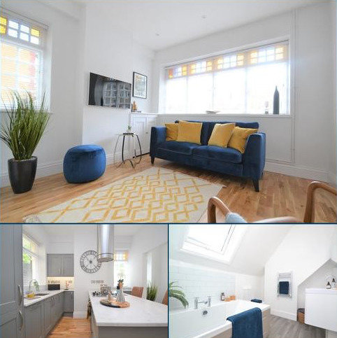 3 bedroom end of terrace house for sale - Greenwich Park Street London SE10
