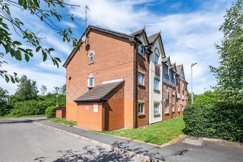 2 bedroom flat to rent - Scholars Court, Collegiate Way, Manchester, M27 4LA