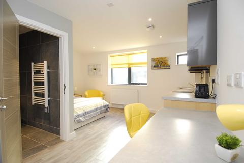 Studio for sale - Marvell Lane, Plymouth, Devon, PL4, Plymouth PL4