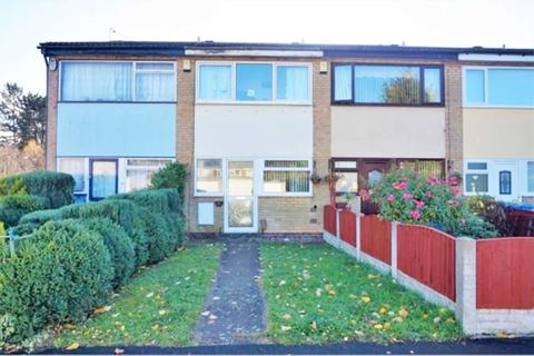 2 bedroom terraced house to rent - Nicola Gardens, Littleover