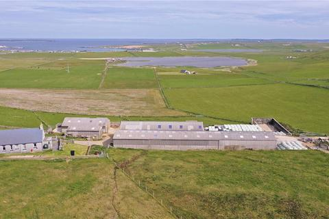 3 bedroom property with land for sale - Lot 2 - Longhouse Farm, Westray, Orkney, KW17