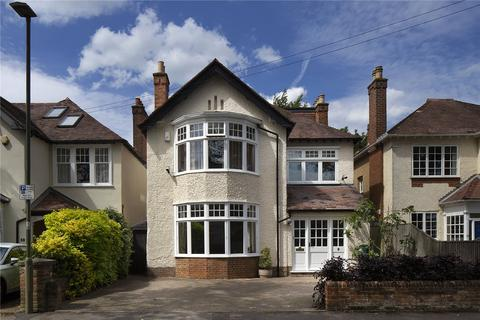 5 bedroom detached house for sale - Davenant Road, Oxford, OX2