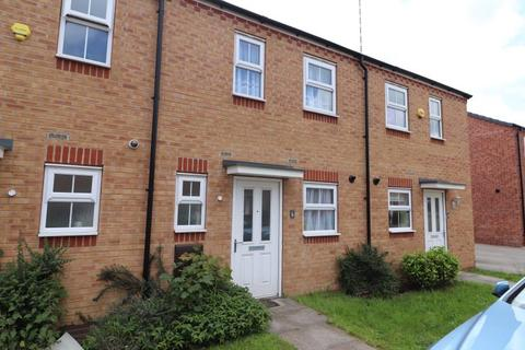 2 bedroom semi-detached house to rent - Salix Close, White Willow Park, Canley, Coventry, Cv4 8ls