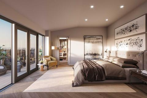 3 bedroom penthouse for sale - Kensington Gardens Square, Bayswater W2
