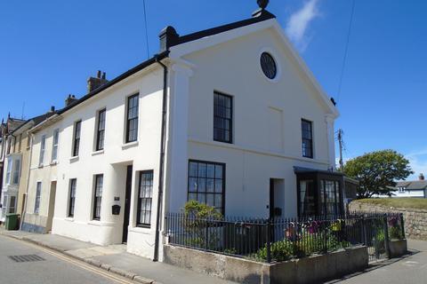 3 bedroom duplex for sale - 1 Market Street, St Just TR19