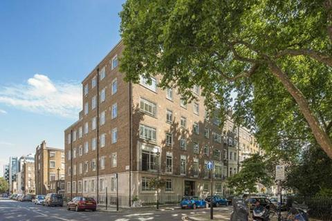 2 bedroom flat for sale - Montagu Square, London W1H