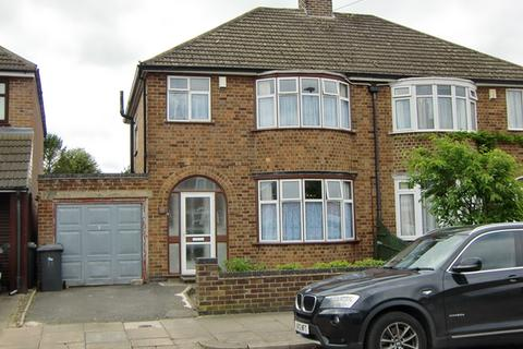3 bedroom semi-detached house to rent - Extended 3 Bed Semi In Knighton
