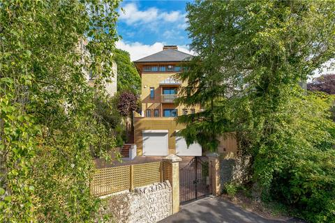 5 bedroom detached house for sale - Bridge Road, Leigh Woods, Bristol, BS8