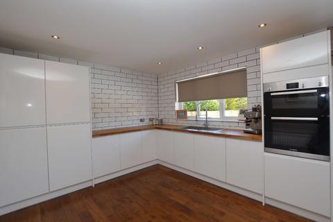 4 bedroom detached house to rent - Campsie Road, Lindsayfield, East Kilbride, South Lanarkshire, G75 9GE