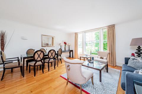 2 bedroom ground floor flat to rent - Coleridge Gardens, Chelsea SW10