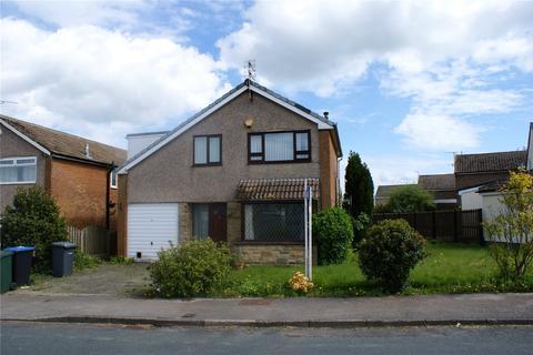 4 bedroom detached house for sale - Foster Park Road, Denholme, Bradford, West Yorkshire, BD13