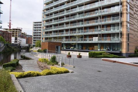 2 bedroom apartment for sale - St Georges Island, 4 Kelso Place, Manchester, M15 4GT