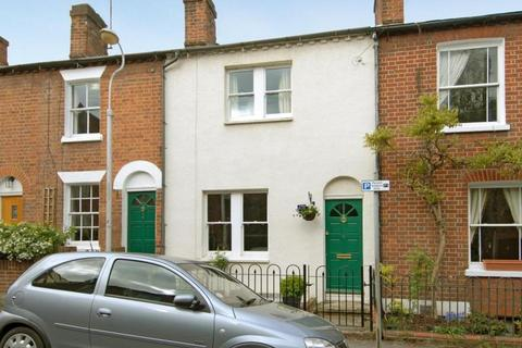 2 bedroom terraced house to rent - St. Johns Hill, Reading, RG1