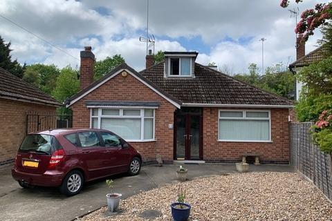 3 bedroom detached bungalow for sale - Bradbourne Avenue, Nottingham, NG11
