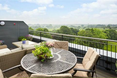 3 bedroom flat for sale - The Residence, Bishopthorpe Road, York
