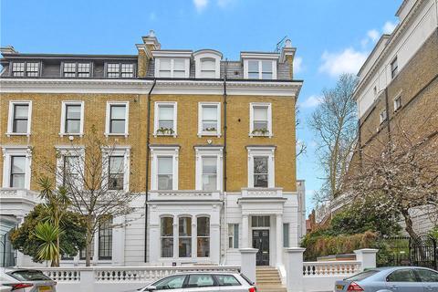 2 bedroom flat for sale - Wetherby Gardens, South Kensington, London, SW5