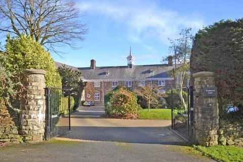 4 bedroom townhouse for sale - Kenwyn Church Road, Truro, Cornwall