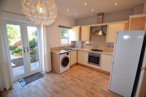 2 bedroom end of terrace house to rent - York Mews, Harborne
