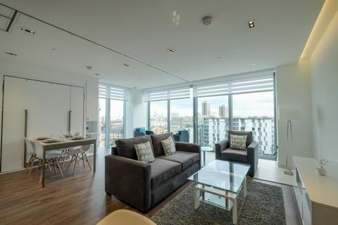 1 bedroom apartment for sale - Piazza Walk, London, E1