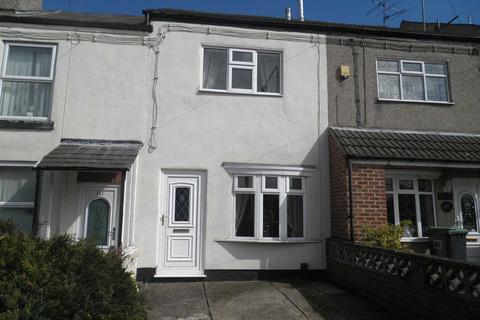 2 bedroom terraced house to rent - Broad Lane, Brinsley, Nottingham