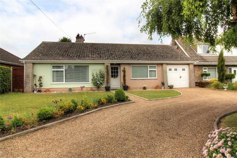 4 bedroom detached bungalow for sale - Gallants Lane, NR16 2NQ, East Harling, NORWICH, Norfolk