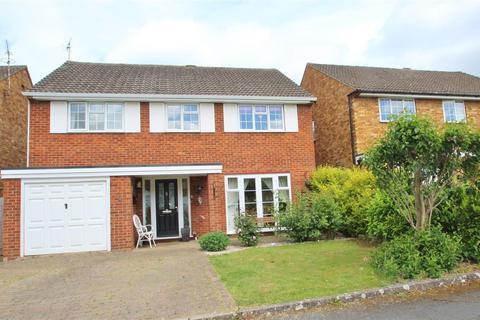 4 bedroom detached house for sale - Beech Close, Buckingham