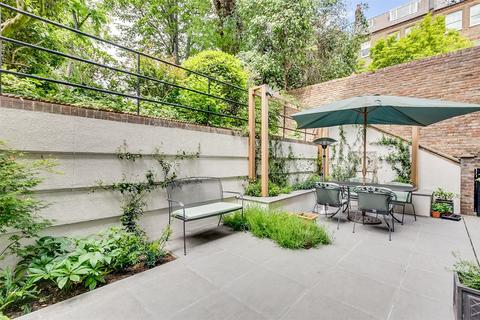 3 bedroom flat for sale - HALL ROAD, LONDON