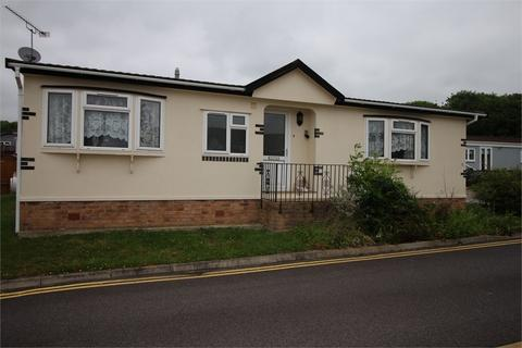 2 bedroom park home for sale - The Maples, Woodbine Close, Waltham Abbey, Essex