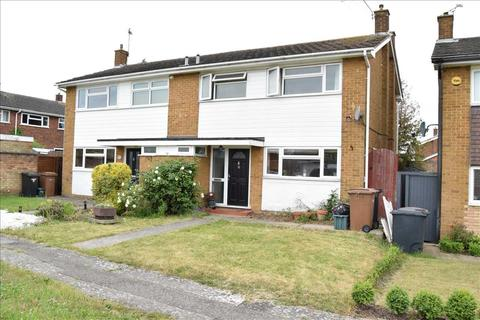 3 bedroom semi-detached house for sale - Boyne Drive, Chelmsford
