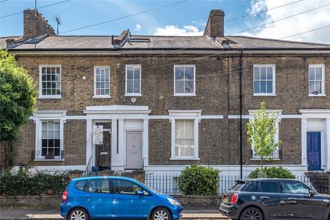 2 bedroom apartment to rent - Downham Road, Canonbury, London, N1