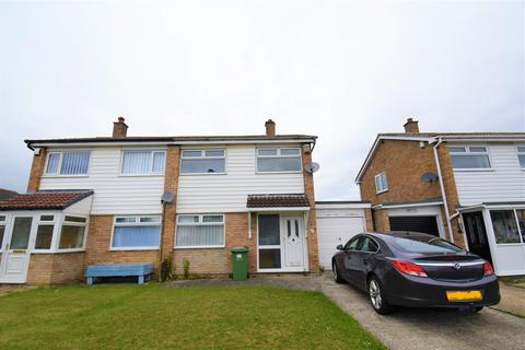 3 bedroom semi-detached house for sale - Lulsgate, Thornaby, Stockton-on-Tees, TS17 9DQ