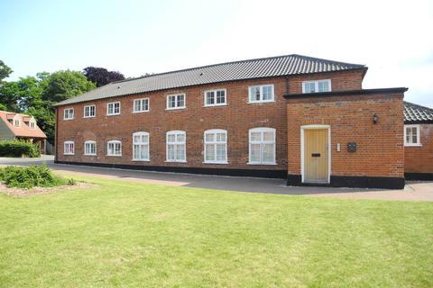 1 bedroom apartment to rent - Heckingham Park Drive, Hales