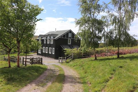 4 bedroom detached house to rent - The Green Bothy, Dalcross, Croy, Inverness, Highland, IV2