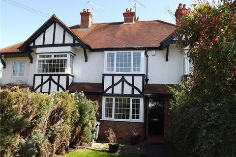 2 bedroom terraced house to rent - Mill Road, Marlow, Buckinghamshire, SL7