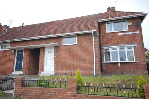 2 bedroom semi-detached house for sale - Lobley Hill