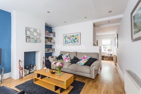 2 bedroom terraced house for sale - Ringslade Road, London, N22
