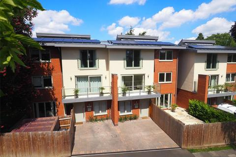 4 bedroom townhouse to rent - Hills Avenue, Cambridge