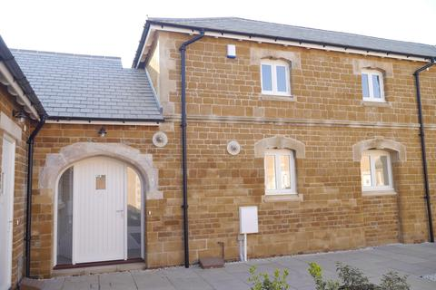 2 bedroom semi-detached house to rent - THE STABLES, WYNDHAM GRANGE