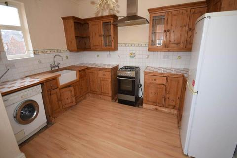 1 bedroom flat to rent - Gotham Street, Leicester,