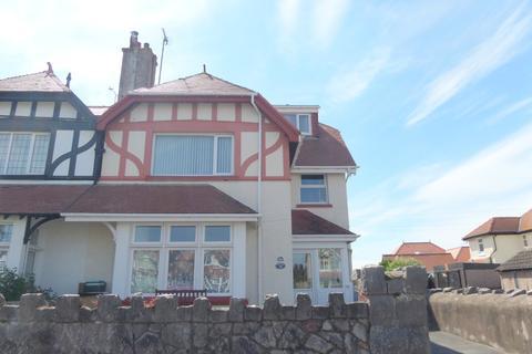 3 bedroom maisonette for sale - Great Ormes Road, Llandudno, North Wales